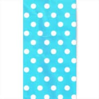 Blue-Polka-Paper-Bag