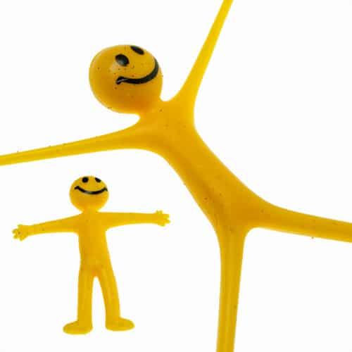 Stretchy Man