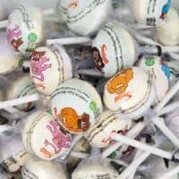 Double Lollipops