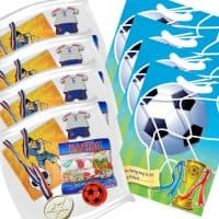 Football YoYo Kit